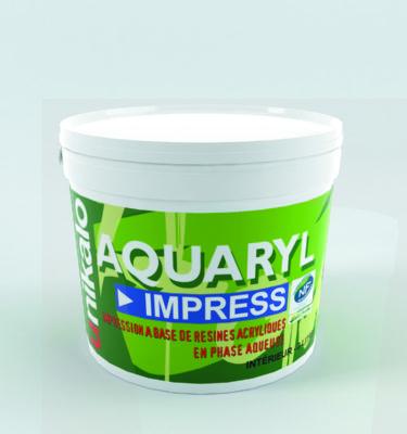 Aquaryl Impress 3L