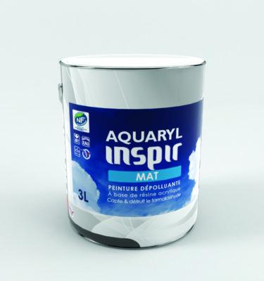 Aquaryl Inspir Mat 3L