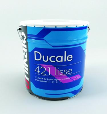 Ducale 421 Lisse 20kg