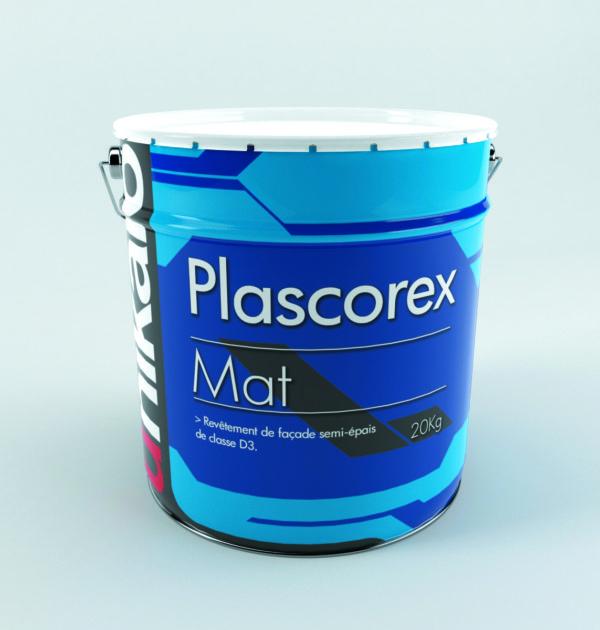 Plascorex Mat