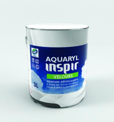 Aquaryl Inspir Velours 3L