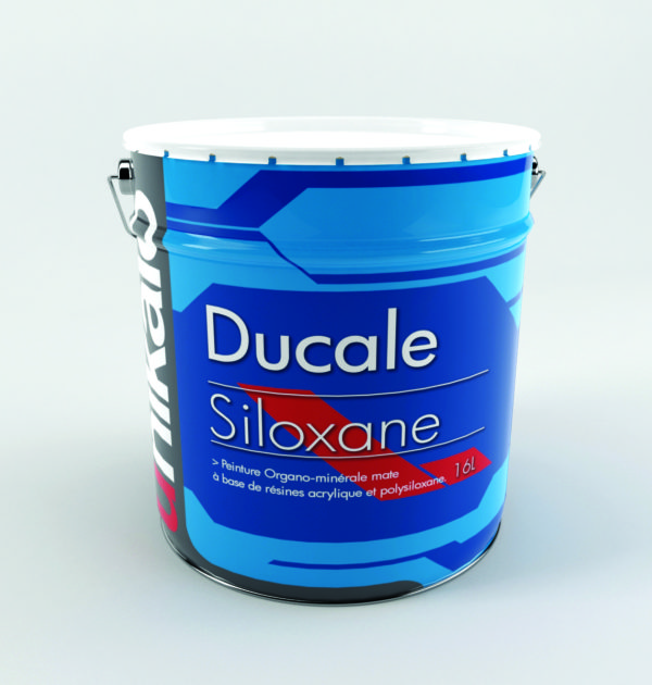 Ducale Siloxane 16L
