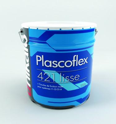 Plascoflex 421 Lisse 20kg