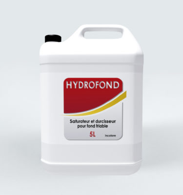 hydrofont